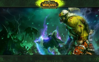 Video Game - World Of Warcraft Wallpapers and Backgrounds ID : 246272