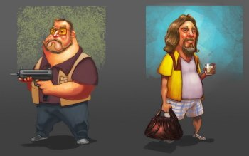 Filme - The Big Lebowski Wallpapers and Backgrounds ID : 246480