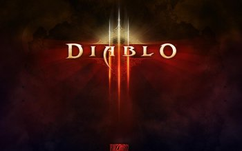 Video Game - Diablo III Wallpapers and Backgrounds ID : 246482