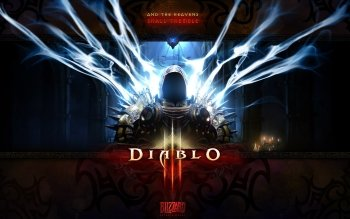 Video Game - Diablo III Wallpapers and Backgrounds ID : 246492