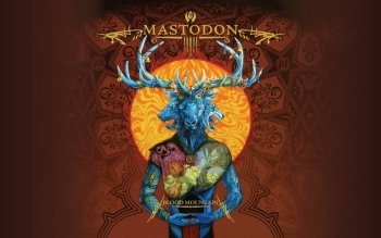 Music - Mastodon Wallpapers and Backgrounds ID : 246592