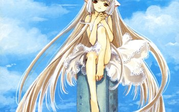 Anime - Chobits Wallpapers and Backgrounds ID : 246672