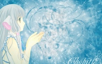 Anime - Chobits Wallpapers and Backgrounds ID : 246832