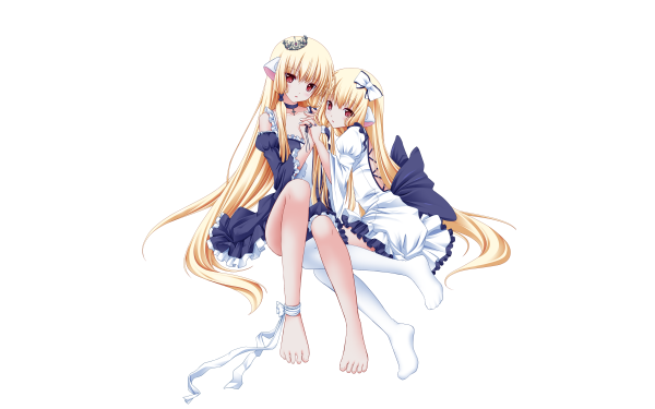 Anime Chobits HD Wallpaper | Background Image