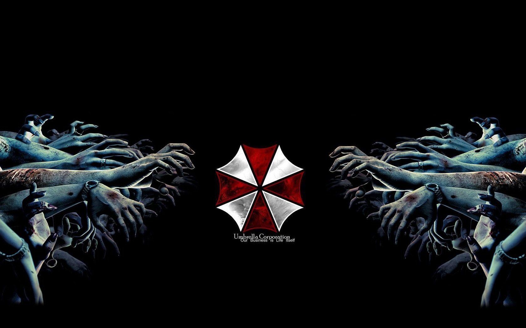 Resident Evil Wallpaper and Background Image | 1680x1050 ...
