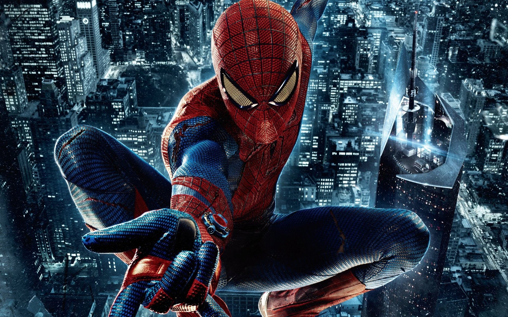 the amazing spider man 2 wallpaper 1920?1080 | PIC HD | Pinterest ...