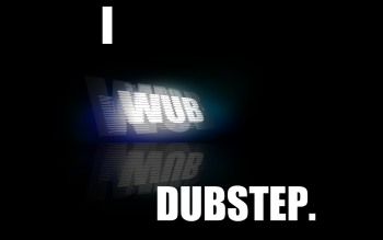 Music - Dubstep Wallpapers and Backgrounds ID : 247062