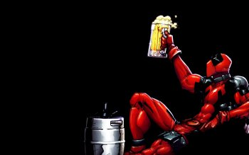 Комиксы - Deadpool Wallpapers and Backgrounds ID : 247092
