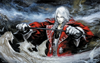 Video Game - Castlevania Wallpapers and Backgrounds ID : 24710