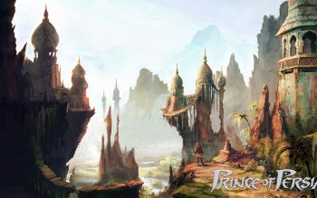Video Game - Prince Of Persia Wallpapers and Backgrounds ID : 247110