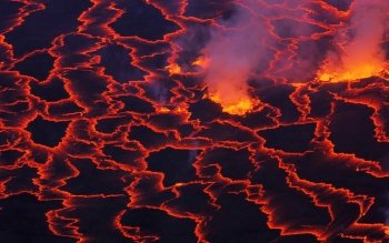 Earth - Volcano Wallpapers and Backgrounds ID : 247290