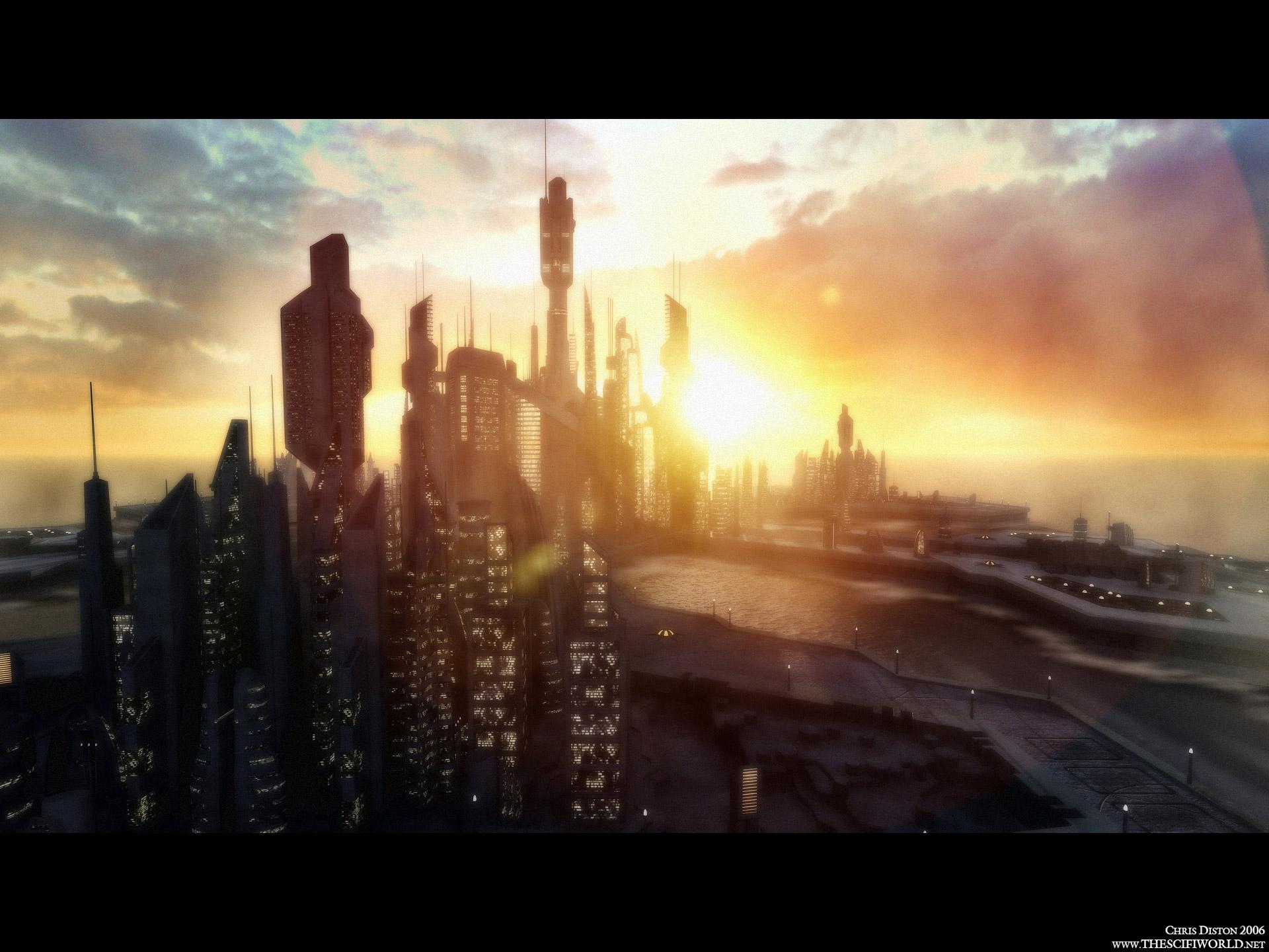 Televisieprogramma - Stargate  Achtergrond
