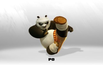 Cartoon - Kung Fu Panda Wallpapers and Backgrounds ID : 248442