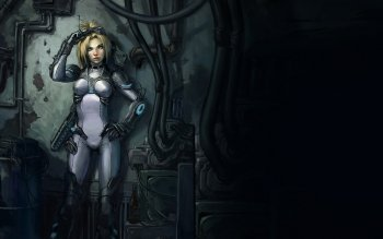 Video Game - Starcraft Wallpapers and Backgrounds ID : 248472