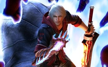 Video Game - Devil May Cry Wallpapers and Backgrounds ID : 248680