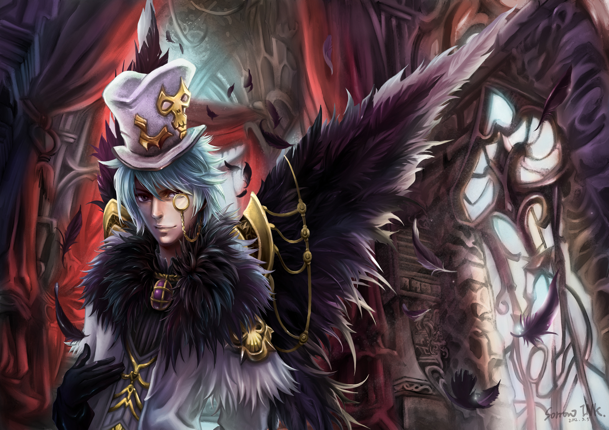 Dragon Nest Full Hd Wallpaper And Background Image