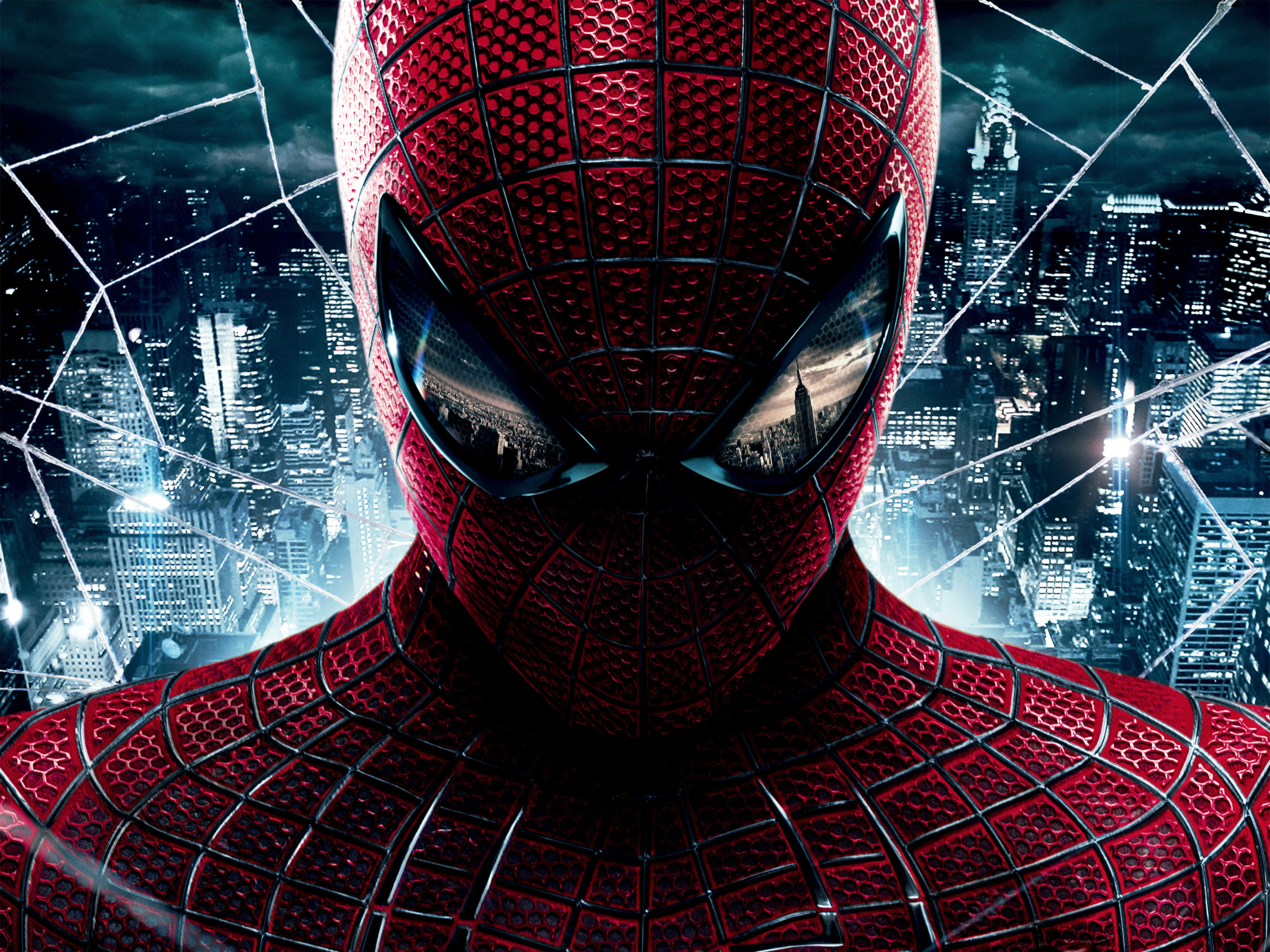 106 The Amazing Spider Man Hd Wallpapers Background Images