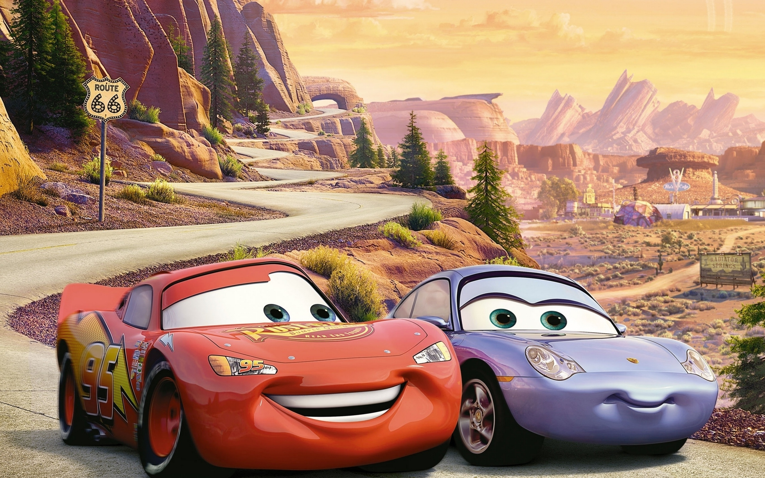 46 cars hd wallpapers background images wallpaper abyss - Image cars disney ...