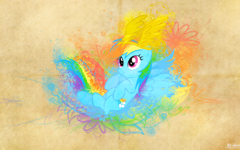 Cartoon - My Little Pony Wallpapers and Backgrounds ID : 249020