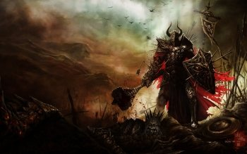 Video Game - Diablo III Wallpapers and Backgrounds ID : 249110