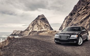 Vehicles - Chrysler Wallpapers and Backgrounds ID : 249622