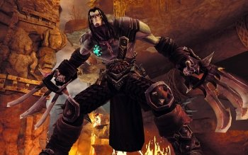 Video Game - Darksiders Ii Wallpapers and Backgrounds ID : 249722