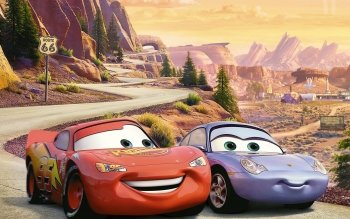 Movie - Cars Wallpapers and Backgrounds ID : 249820