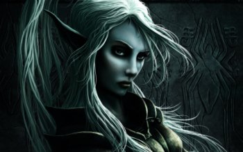 Fantasy - Elf Wallpapers and Backgrounds ID : 250100