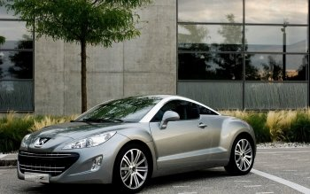 Vehicles - Peugeot Wallpapers and Backgrounds ID : 250662