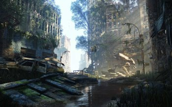 Video Game - Crysis 3 Wallpapers and Backgrounds ID : 250692