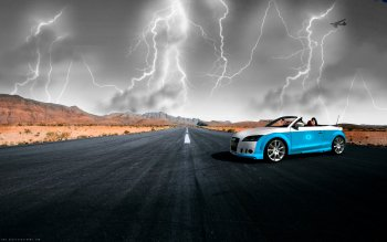 Vehicles - Audi Wallpapers and Backgrounds ID : 250732