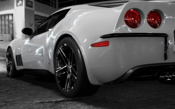 Fahrzeuge - Corvette Wallpapers and Backgrounds ID : 250840