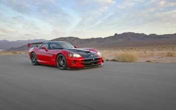 Vehicles - Dodge Wallpapers and Backgrounds ID : 250870