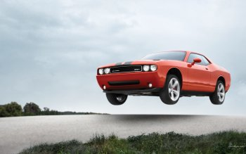 Vehicles - Dodge Wallpapers and Backgrounds ID : 250872