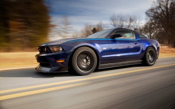 Fahrzeuge - Mustang Wallpapers and Backgrounds ID : 250922