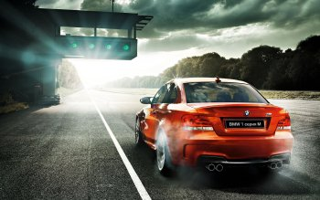 Voertuigen - BMW Wallpapers and Backgrounds ID : 251072