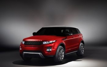 Fordon - Range Rover Wallpapers and Backgrounds ID : 251330
