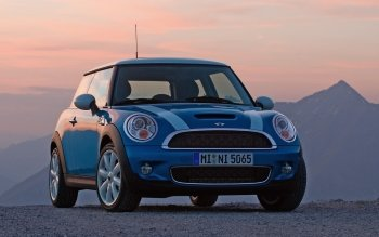 Vehicles - Mini Cooper Wallpapers and Backgrounds ID : 251452