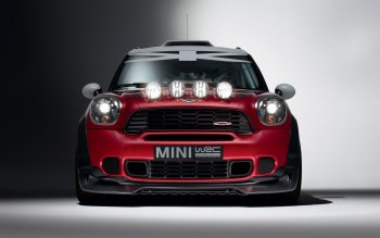 Vehicles - Mini Cooper Wallpapers and Backgrounds ID : 251470