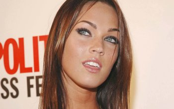 Celebrity - Megan Fox Wallpapers and Backgrounds ID : 25222