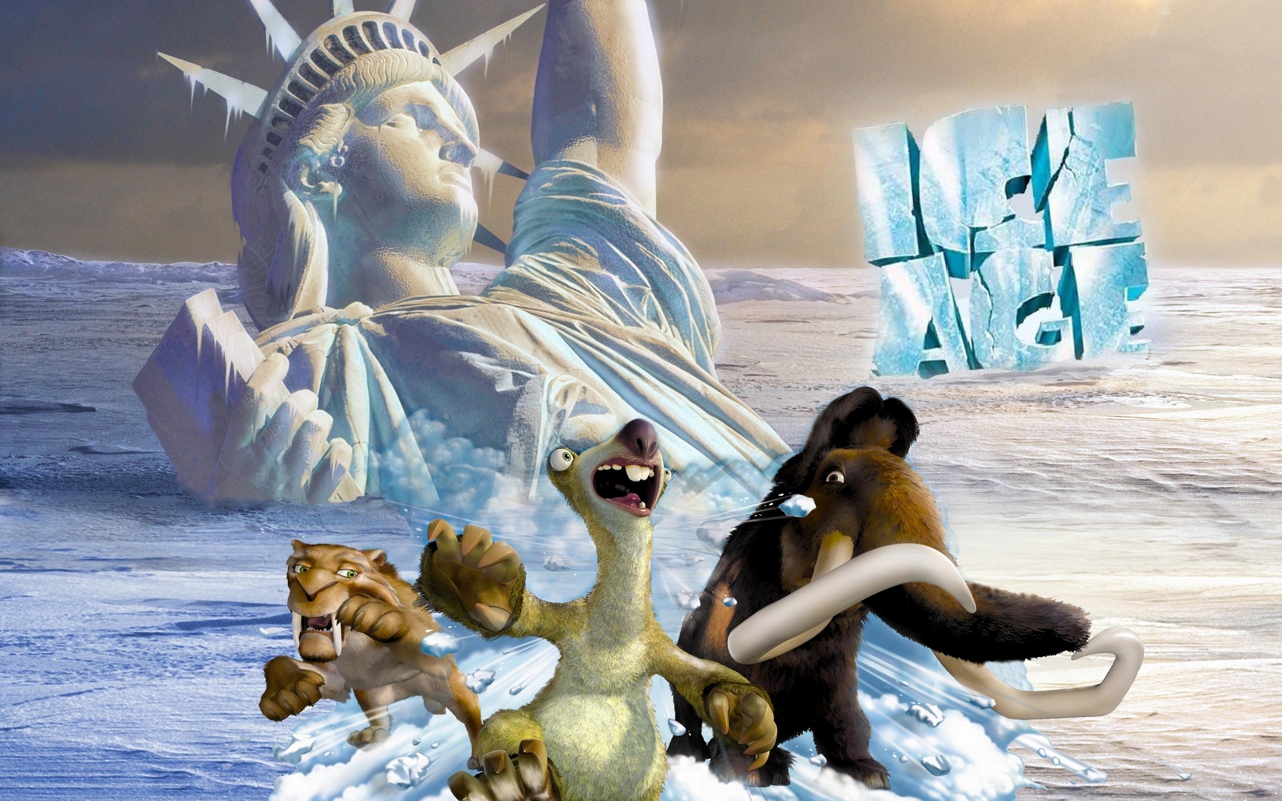 Ледниковый период 3 Эра динозавров через торрент