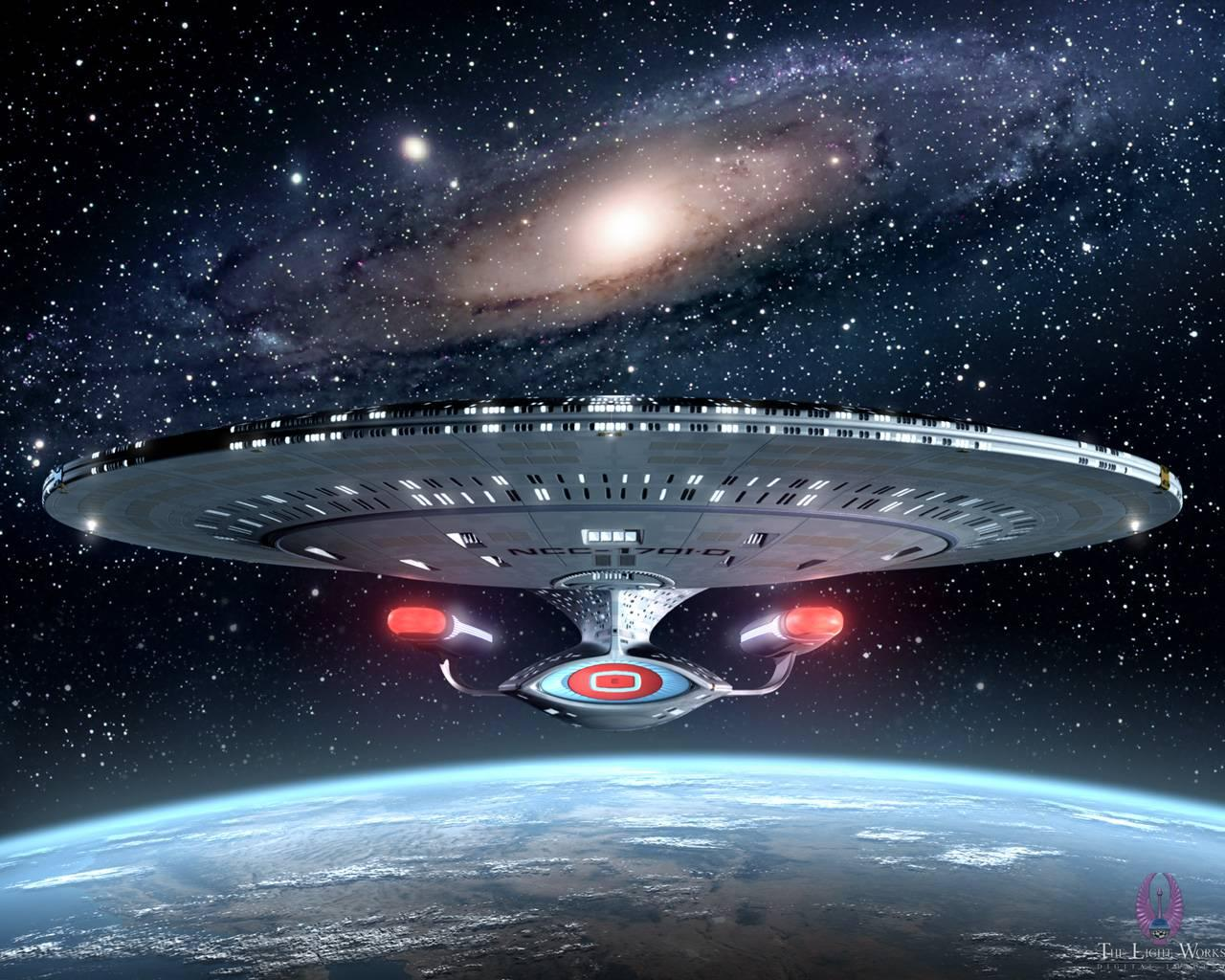 TV Show - Star Trek Wallpaper