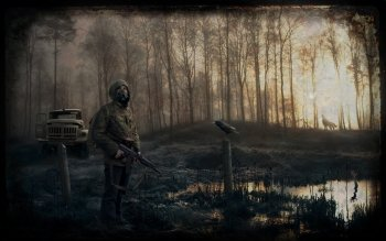 Video Game - S.T.A.L.K.E.R. Wallpapers and Backgrounds ID : 253120