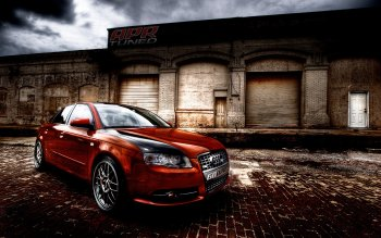 Vehicles - Audi Wallpapers and Backgrounds ID : 253622