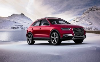 Vehicles - Audi Wallpapers and Backgrounds ID : 253660