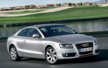 Vehicles - Audi Wallpapers and Backgrounds ID : 253680