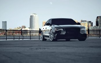 Fahrzeuge - Audi Wallpapers and Backgrounds ID : 253682