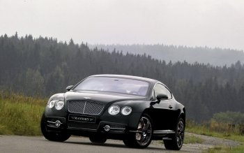 Vehículos - Bentley Wallpapers and Backgrounds ID : 253782