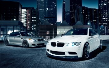 Vehicles - BMW Wallpapers and Backgrounds ID : 253812