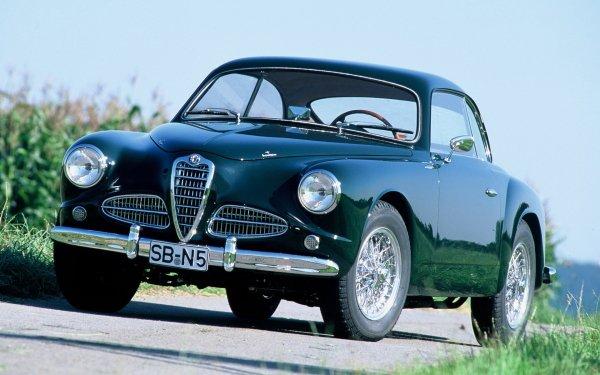 Vehicles Alfa Romeo 1900 Alfa Romeo HD Wallpaper   Background Image